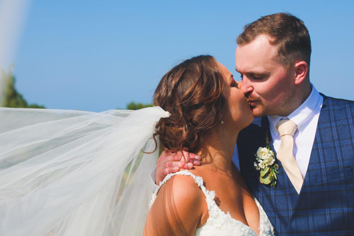 Lara & Tom's Wedding